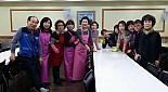 울산여성팔각회, 나눔과섬김의집 봉사활동